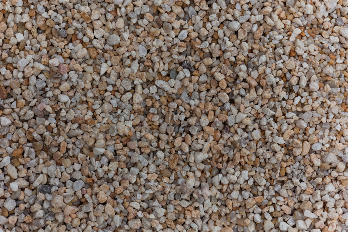 3 8 Inch Stone With Stone Dust : Pea gravel inch celtic landscape supply center